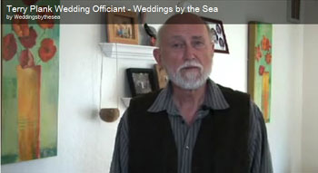 Terry Plank Coastside Weddings