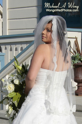 Half Moon Bay Bride