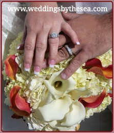 wedding rings - vows
