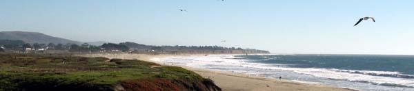 Venice Beach California State